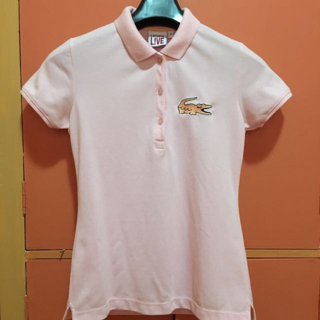 ‼️REPRICED‼️Lacoste L!VE