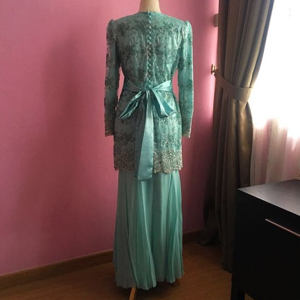 Sale 80% For 24hours Only! Baju Kurung Moden