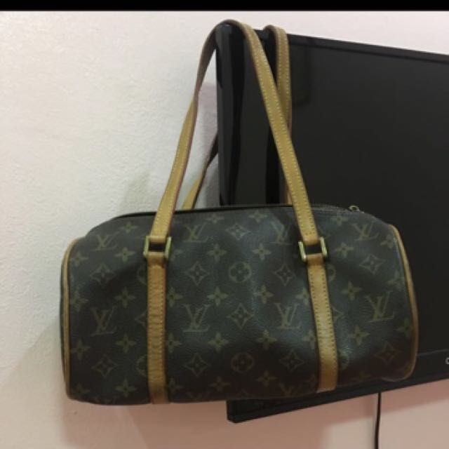 ⭐️⭐️⭐️SALE Louis Vuitton Papillon 30