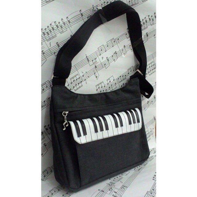 Sling Bag Piano (NEW)