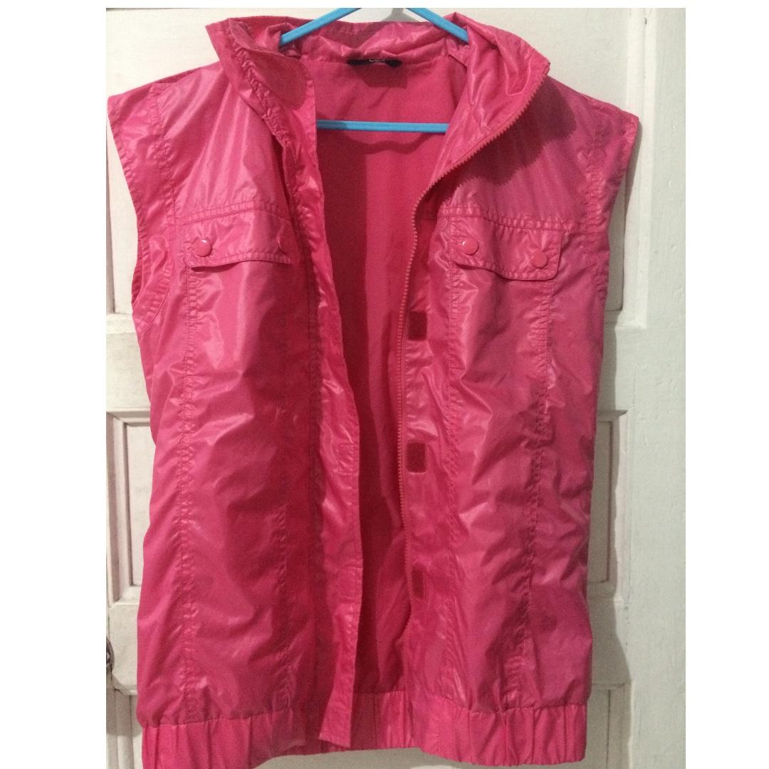 REPRICED!!!SPLASH Pink Jacket