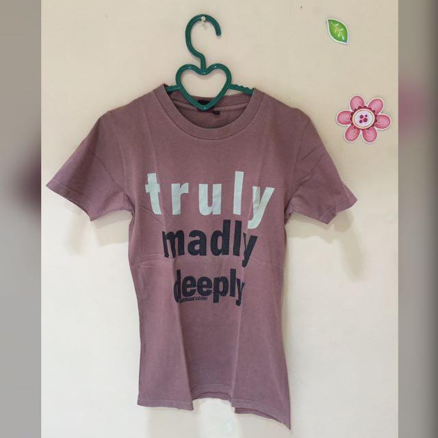 Super T Statement T-shirt