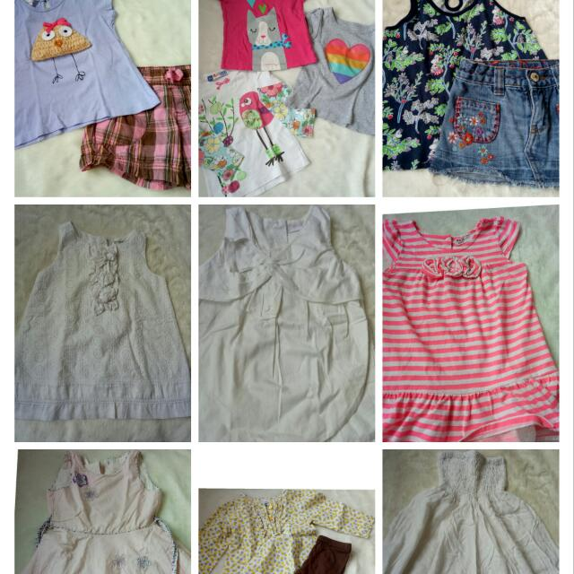 Toddler Clothes Guess Gingersnaps Max