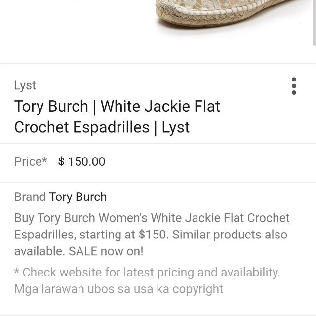 Tory Burch Lucia For Sale