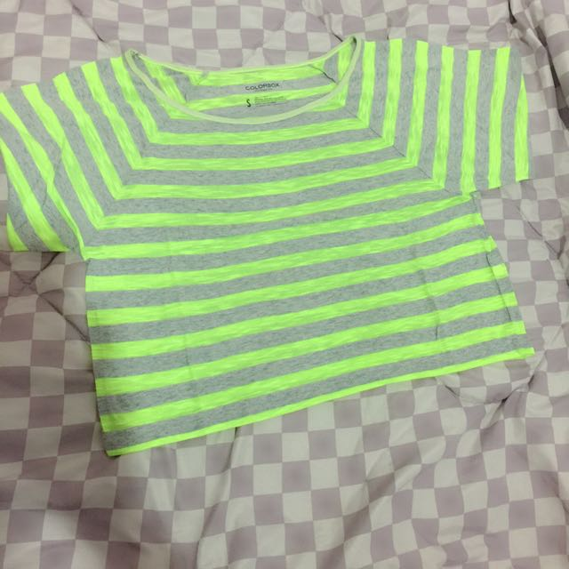 T-shirt Colorbox