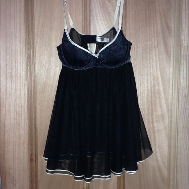 Victoria Secret Baby Doll Dress