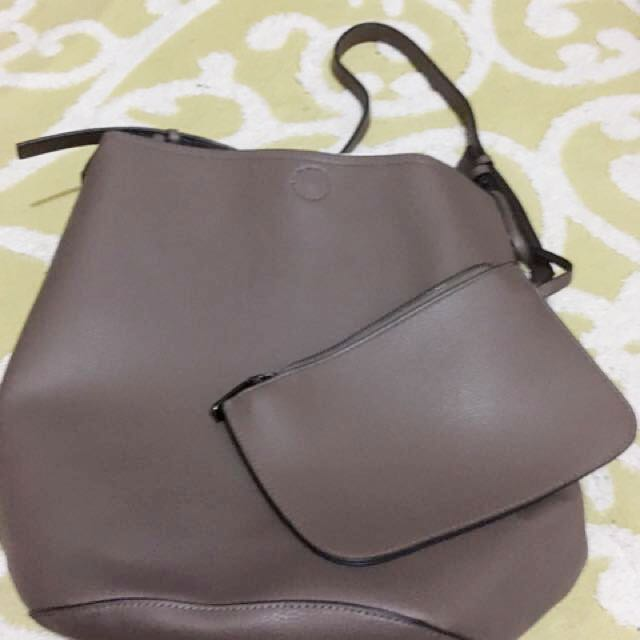 Vincci Bucket Bag Authentic