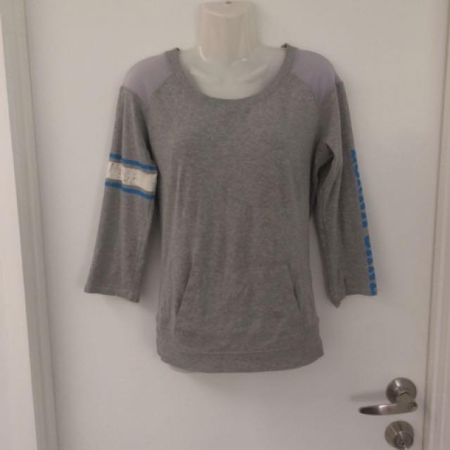 Womens Lorna Jane Shirt