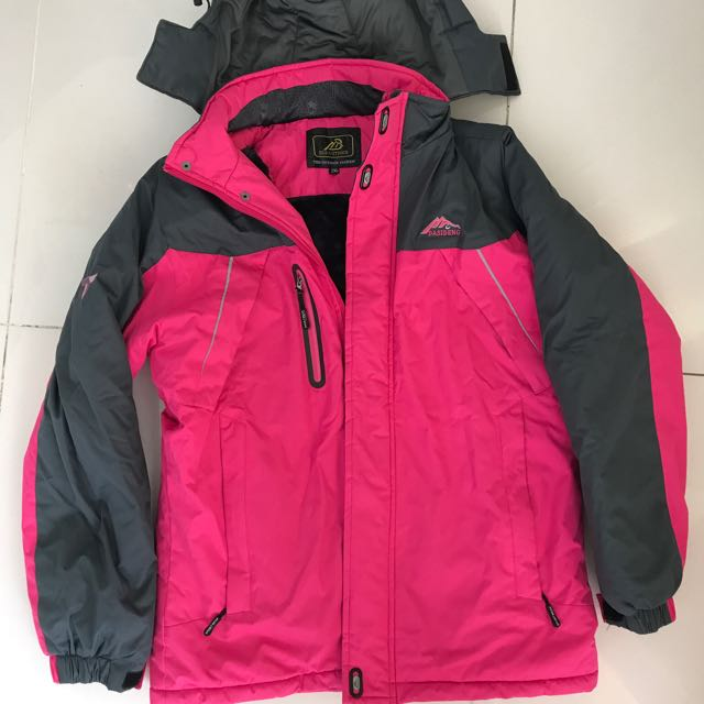 Women's Ski Snow Jacket