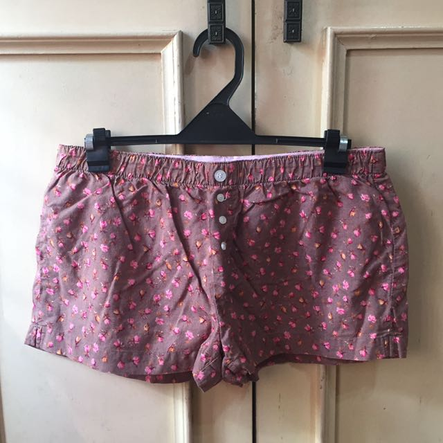 xhilaration Bedroom Shorts