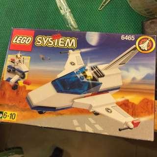 Lego 6465