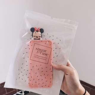 Disney Tsum Case