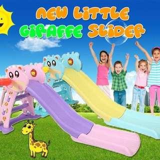 {Ready stock} Little Giraffe Slider
