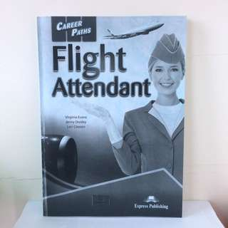 🚚 flight attendant