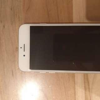 White iPhone 6 16GB