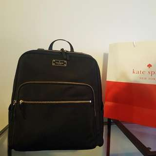 NEW + Authentic Kate Spade Backpack