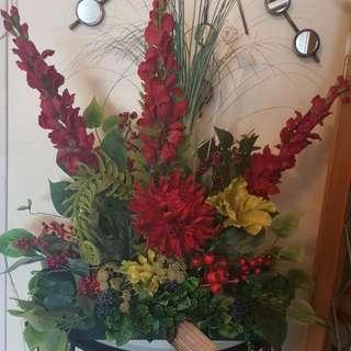 Artificial Flower Arranged ..