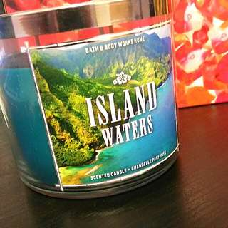 Bath And Body Works Unused Candle