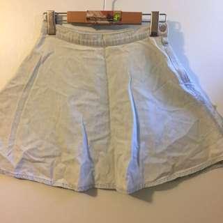 Garage Skirt