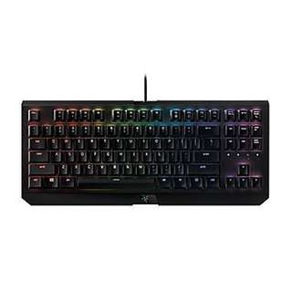 Razer Blackwidow X Tournament Chroma Mechanical Keyboard