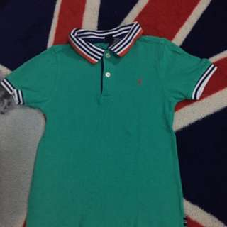 Nautica Polo Shirt For Kid