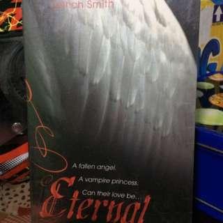 Eternal (vampire story)