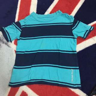 Assorted Branded Shirts For Kids 150.00 Each
