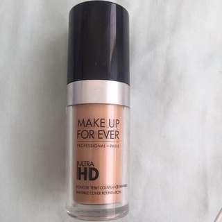 Make Up Forever Ultra HD Foundation 30ml