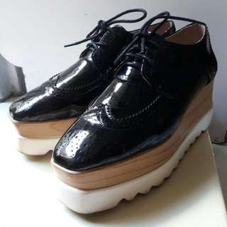 Stella Mc Cartney Shoes