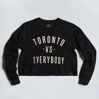 Toronto vs Everybody Sweater