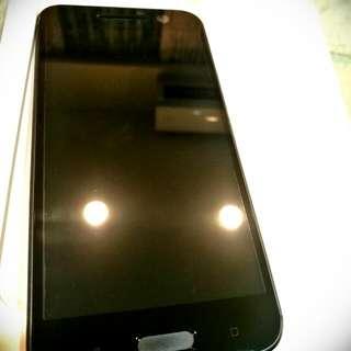 9成新 HTC10 64G 黑色 保固內