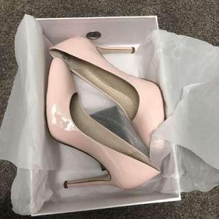 Wittner Pink Heels