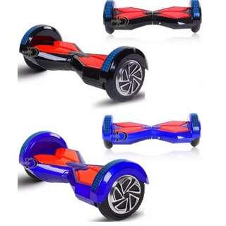 現貨8吋LED金剛款(提袋+內建藍芽喇叭+三星鋰電池+LED跑馬燈)智能平衡車 扭扭車 電動單車 電動腳踏車 兩輪平衡車