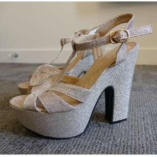 Ball Heels (Brand New!)