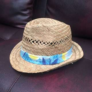 Topi / Summer Hat