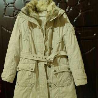 Jaket Winter Import