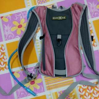#bagmania Portable Drinking Water Bag