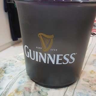 Guiness Ice Bucket