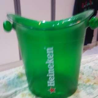 Heineken Ice Bucket