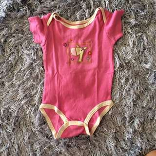 Pink Donky Jumpsuit