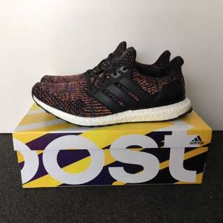 Adidas Ultra Boost LTD Multicolor US 12/ UK 11.5 (New)
