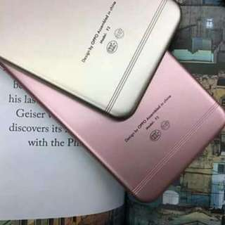 OPPO F3 BUY 1 TAKE 1 for 5999 ONLY!!!