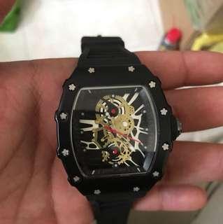 (NA)RICHARD MILLE Watch