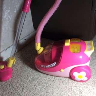 Mini Vacuum