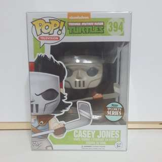 Casey Jones Funko Specialty Series