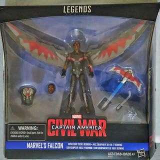 Marvel Legends: FALCON