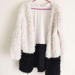 Fluffy Jacket