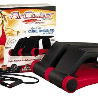 Airclimber System