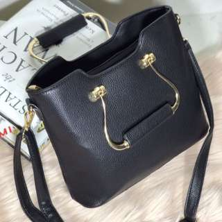 THREZEL (Faux Leather Hand Bag)