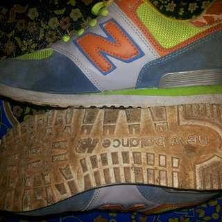 sepatu new balance 574